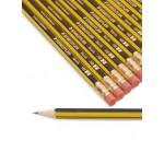 Staedtler Noris Pencil with Rubber tip