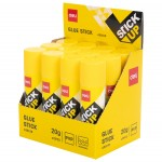 Deli Strong Adhesive PVP Glue Stick 20g