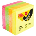 Deli Sticky Notes 51mm*51mm 2''*2'' 4*100 sheets