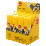 Deli Strong Adhesive PVP Glue Stick 15g