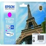 Epson Toner Magenta XL T7023