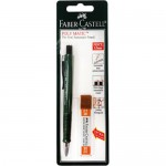 FABER-CASTELL POLY MATIC1332 0.5MM+1TUBELEAD