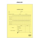 Labour Card - English