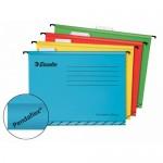 Hanging File Esselte Pendaflex  Full scap size