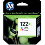 HP-122 Xl CLR