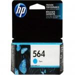 Hp-564 Cyan Ink Cartridge