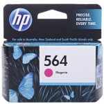 Hp-564 Magenta Ink Cartridge