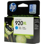 Hp 920 XL Cyan(Cd972ae)