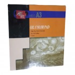 ArtMax Oil Painting Pad A3