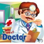 SAWAN-WHO AM I - DOCTOR