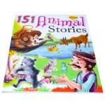 SAWAN-151 ANIMAL STORIES