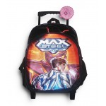 Trolley Bag 12 inches Max Steel