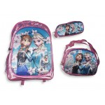 Back Pack Frozen - Set 1