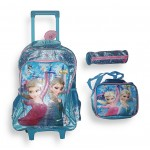 Trolley Bag Frozen - Model 3