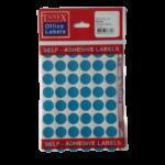TANEX 16mm 48L  BLUE circle