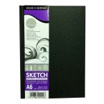 Daler Rowney 482154600 A6 Drawing Sketch