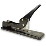 Kangaro Heavy Duty Stapler Long Throat - HD23L17 (140 Sheets capacity)