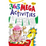 SAWAN-365 MEGA ACTIVITIES