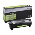 Lexmark 60F5000 605 Toner
