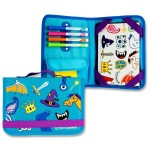 Maped Creativ Travel Board Magnetic Creations
