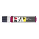 Marabu Fashion-Liner, 005 raspberry, 25 ml