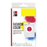 Marabu Fashion Color, 038 ruby red,