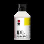 Marabu Textil, 070 white, 250 ml