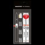 MOLOTOW™ Refill Extension Starter Kit Softliner