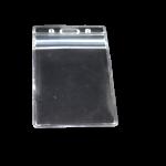 DS-71HS PVC Zipper id Pouch