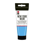 NEW YORK NEON, neon-blue 355, 100 ml