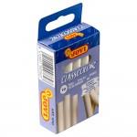 JOVI Dustless White Chalks 9mm x 80mm 10pc Box