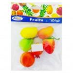 Simulated Fruit