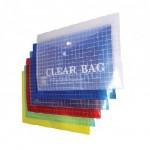 My Clear Bag Fullscap Size