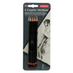Derwent Graphic Medium Blister Pack
