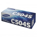 Samsung C-504s Toner Cyan