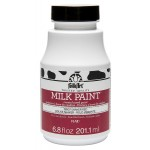 Folkart MILK PAINT - SHAKER RED
