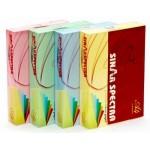 A4 80gsm Colour Paper Sinarline