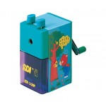 Hand Pencil Sharpener-0162 with clamp