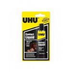 UHU High Resistance CONTACT LIQUID 33 ML BLISTER