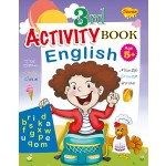 SAWAN-3RD ACTIVITY BOOK ENGLISH 5+
