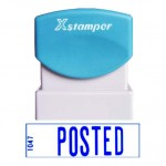 Self Ink Stamp -Posted