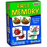 SMART-FIRST MEMORY BY SMART