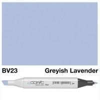 BV 23 GREYISH LAVENDER COPIC MARKER