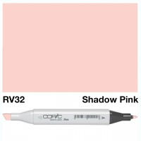RV 32 SHADOW PINK COPIC MARKER
