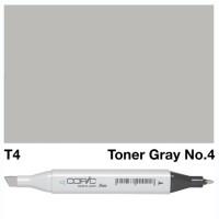 T 4 TONER GRAY COPIC MARKER
