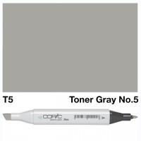 T 5 TONER GRAY COPIC MARKER