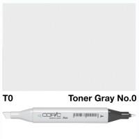 T 0 TONER GRAY COPIC MARKER