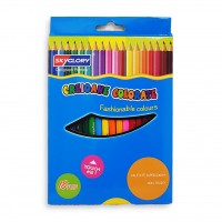 Skyglory Color Pencil Pack of 18