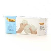 JOVI Air Hardening Clay 1Kg White