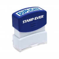 Self Ink Stamp - Duplicate